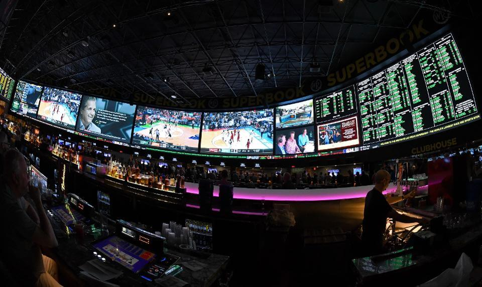 California Pulling Out All The Stops To Get Legalized Sports Betting