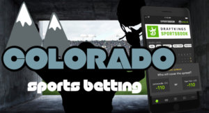 Colorado sports betting licenses