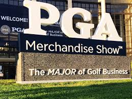 2020 PGA Merchandise Show Coming to Orlando