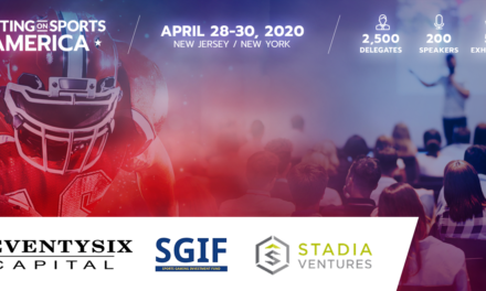 Pitch Competition Added to Betting on Sports America Agenda