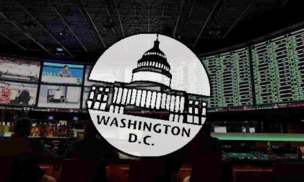 After Delays Sports Betting in D.C. To Launch In Time For 1st Pitch