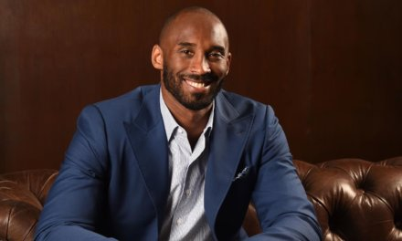 Kobe Bryant: Remembering the Legend; My Hero