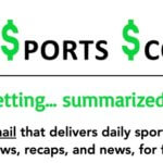 Show #66 – Are You Ready for the Sports Scoop With Hayden Frederick?