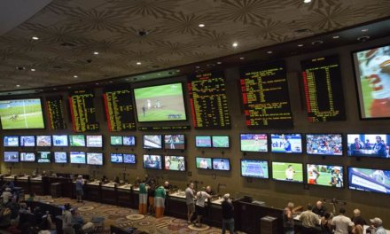 Washington State Sports Betting Bill Gets Closer To Being Passed