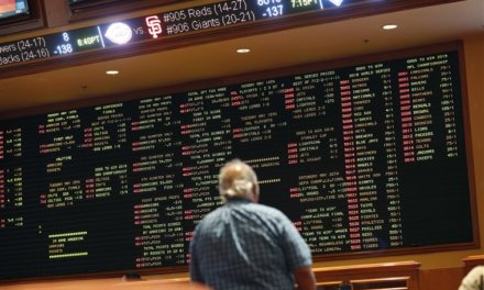 50% Of Americans Could Be Engaged In Sports Betting By 2022 Says Report
