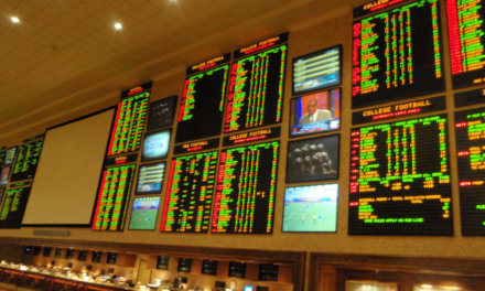 New Sports Betting Bill In Massachusetts Advances To The Next Phase