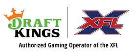 XFL and DraftKings Announce Big Partnership Deal