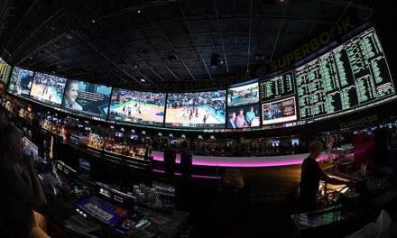 South Dakota Sports Betting Inches A Little Closer To A Launch