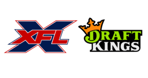 XFL and DraftKings
