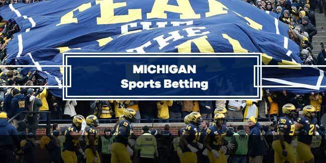 Michigan Sports Betting Will Launch Wednesday March 11th