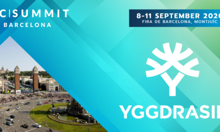 SBC Summit selected by Yggdrasil Gaming to showcase latest innovations