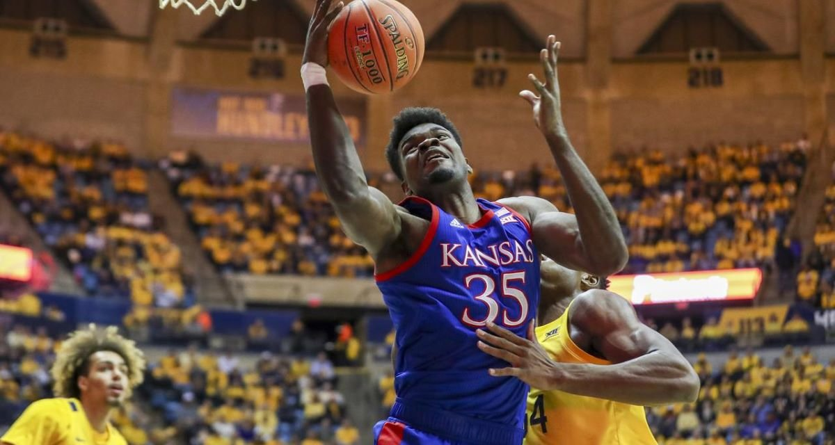 Iowa State Cyclones at Kansas Jayhawks Betting Preview