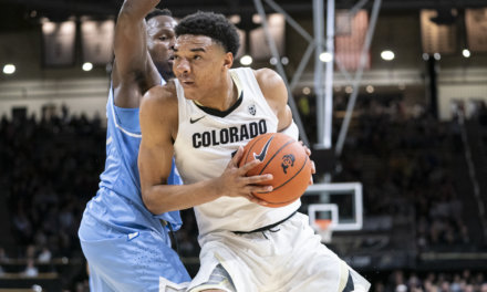 USC Trojans at Colorado Buffaloes Betting Preview