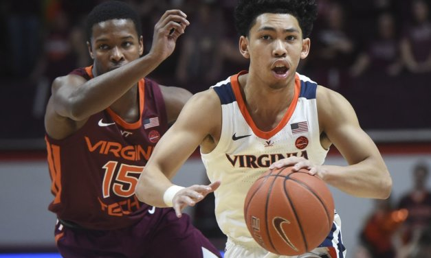 Duke Blue Devils at Virginia Cavaliers Betting Preview