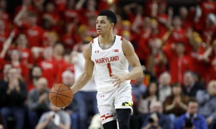 Maryland Terrapins at Minnesota Golden Gophers Betting Preview