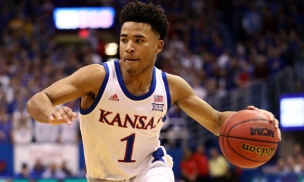 Kansas Jayhawks at Baylor Bears Betting Preview