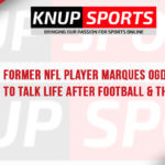 Show #75 – Former NFL Player Marques Ogden Joins To Talk Life After Football & The Success Cycle