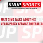 Show #76 – Matt Simo Talks About His Vegas Proxy Service FootballContest.com