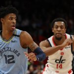 Memphis Grizzlies at Los Angeles Lakers Betting Preview