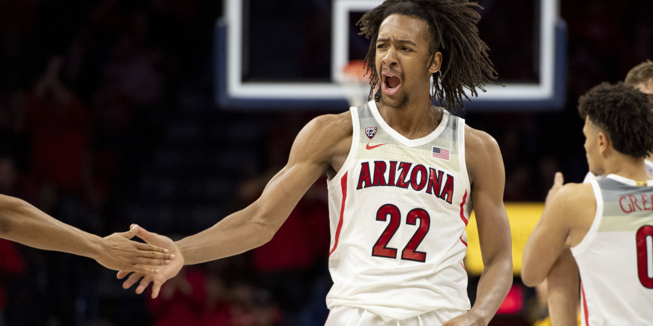 Arizona Wildcats at USC Trojans Betting Preview