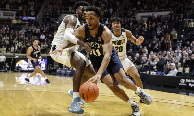 Illinois Fighting Illini at Penn State Nittany Lions Betting Preview