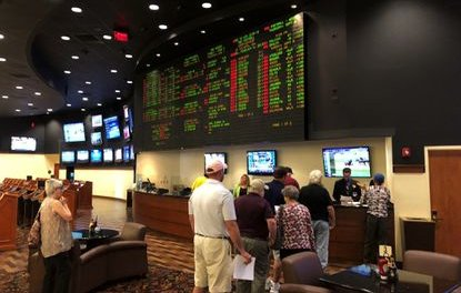 Maryland Sports Betting Bill Passes Senate With Unanimous Vote