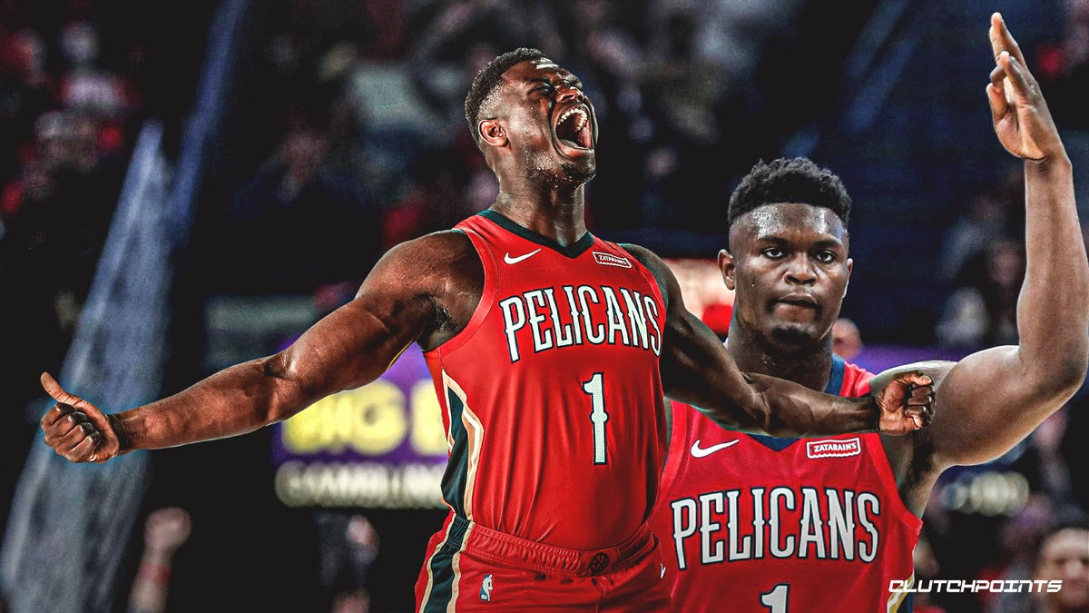 The New Orleans Pelicans are Here to Take Over the World