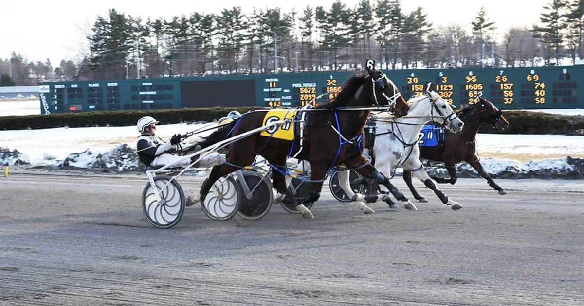 Historic Freehold Raceway In New Jersey Ready To Launch Sports Betting