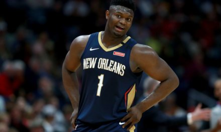 NBA Betting Preview: Miami Heat at New Orleans Pelicans