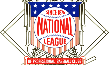 MLB 2020 Futures (National League Champion)