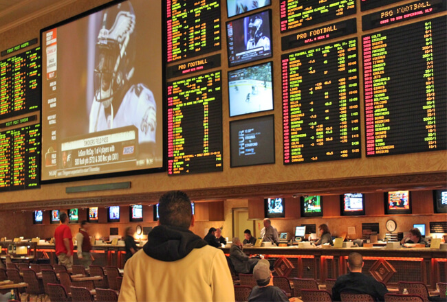 Connecticut Governor Doing Battle With Tribal Leaders Over Sports Betting