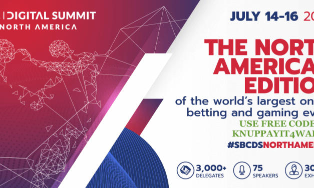 Free Access to SBC Digital Summit North America for Knup Sports Readers