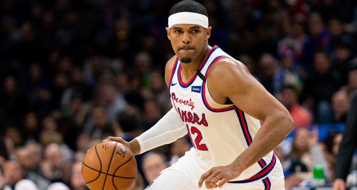 Philadelphia 76ers at Los Angeles Lakers Betting Preview