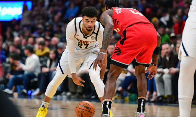 Milwaukee Bucks at Denver Nuggets Betting Preview