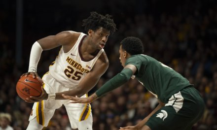 Minnesota Golden Gophers vs. Northwestern Wildcats Betting Preview