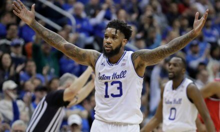 Villanova Wildcats at Seton Hall Pirates Betting Preview