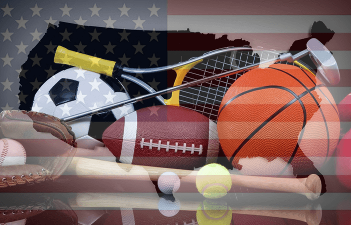 April 2020 Update to Legal Sports Betting in United States