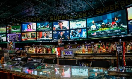 Sports Betting News: SuperBook Coming to Colorado