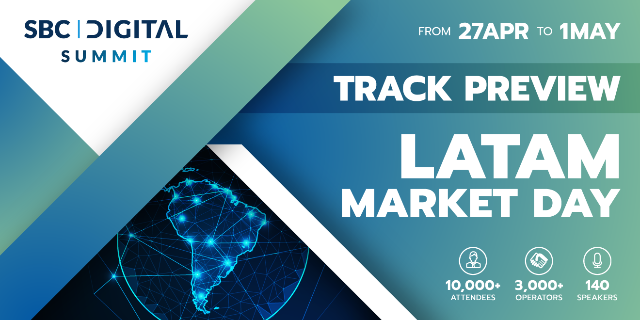 LatAm Market Day Features Major CEO's Approaching Soon