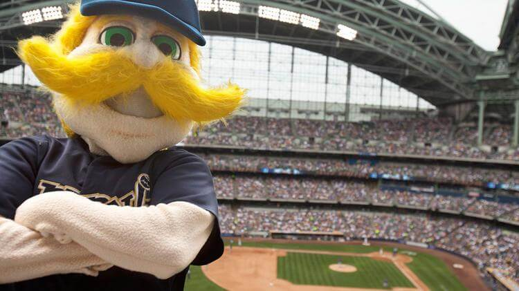 Monkey Knife Fight and Milwaukee Brewers Combine for Fantasy Sports Partnership