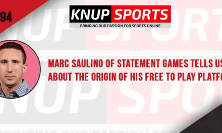 Show #94 – Marc Saulino of Statement Games Tells Us About the Origin of His Free to Play Platform