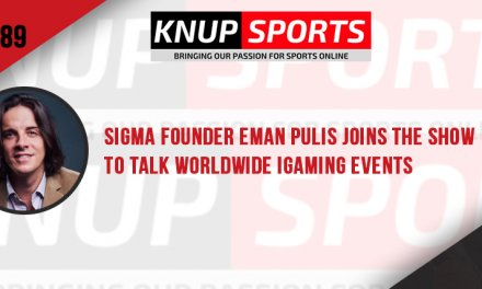 Show #89 – SiGMA Founder Eman Pulis Joins the Show to Talk Worldwide iGaming Events