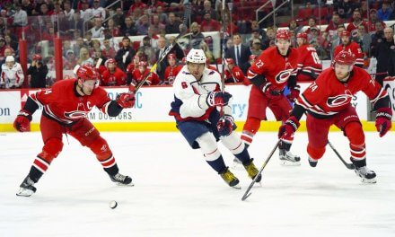 NHL Betting Guide: Stanley Cup Playoff Edition