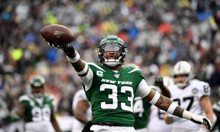 Three Potential Trade Packages for Jamal Adams