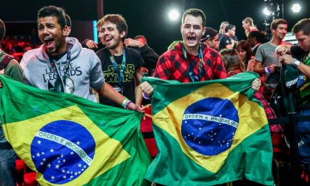 Brazil's Esports Industry During The Coronavirus