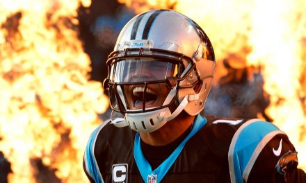 New England Patriots Shockingly Sign Cam Newton to 1-Year Deal