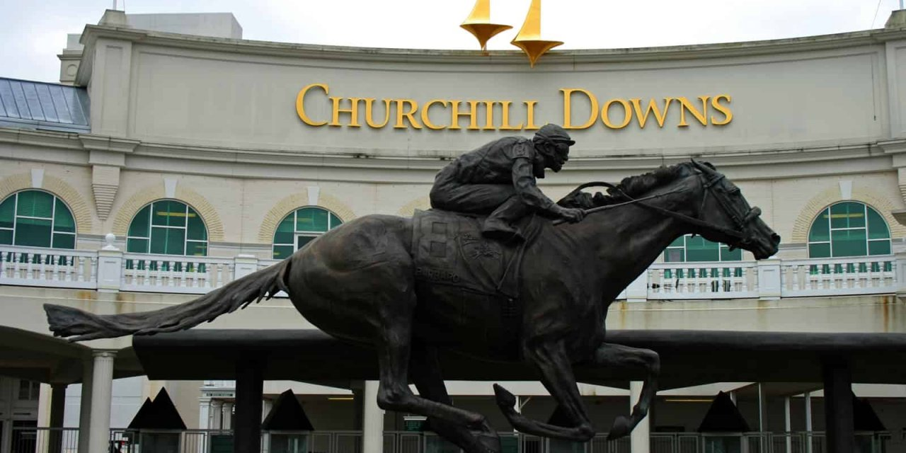 Kentucky Derby Will Allow Fans To Attend
