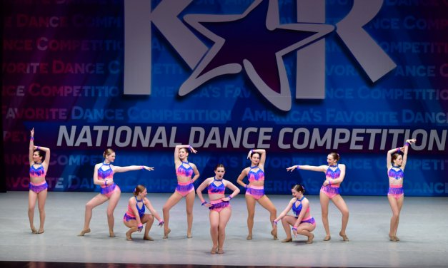The World of Dance