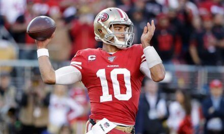 Can 49ers Hold Off The Rest Of The NFC West?