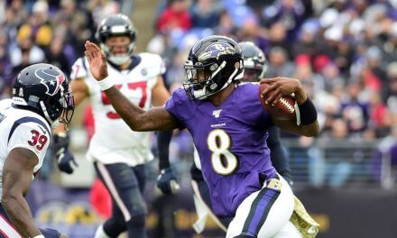 AFC North Race Should Be Competitive In 2020